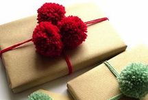 wrapping, decoration