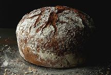 Bread and Loaves / Staff of Life