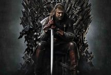 Game of Thrones / For Greg
