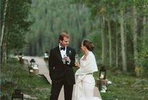 Cores e Tons e Casamentos