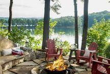 LAKE LIFE / Travel, Great Lakes, Vacation Homes, Summer Rentals