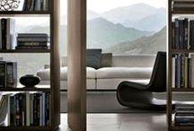INTERIORS / Interiors, Home Decor, Vacation Homes