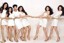Kardashians / Jenner