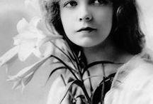 Silent Film Stars / Photos of pre 1930 film stars / by Ian Rapp