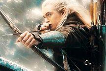 Hobbit/LOTR