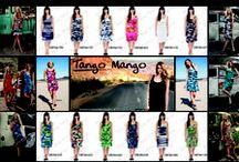 Robe Tango Mango Dress / Collection vêtement mode pour femmes Tango Mango comme leur superbe robe ruffle.