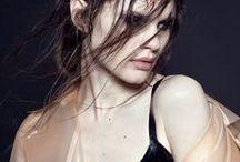 Broken Beauty / Fashion editorial  Marie-canciani.com