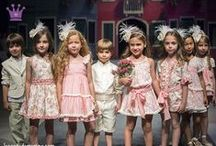 Children´s Fashion / Fashion for the kings of the house