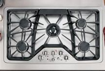 Dream Cooktops / by Blossman Gas
