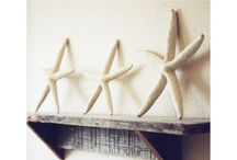 Nautical Decor / all things beachy and nautical