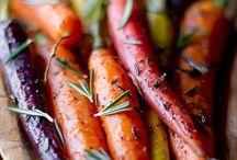 Veggie Tales / Vegetables