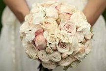 Brudebuketter og bryllup