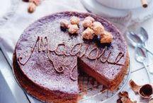 Chaudchochochocolat .. / Du chocolat noir, du chocolat blanc ou du chocolat au lait, il y en a pour tous les goûts!