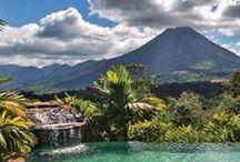 COSTA RICA ADVENTURES / Costa Rica, Central America, Vacation Rentals