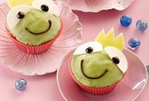 Süßspeisen   Kindergeburtstag / Kinder lieben Süßes - deshalb dürfen Süßspeisen auf einem Kindergeburtstag nicht fehlen. Hier findest du viele leckere Rezepte für deinen nächsten Kindergeburtstag.