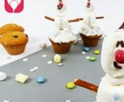 Motto Eiskönigin   Kindergeburtstag / Dein nächster Kindergeburtstag steht unter dem Motto Eiskönigin? Dann findest du hier tolle Ideen für Einladungen, Snacks und Geschenke.