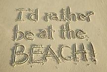 Life is a Beach / Dream