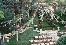 Dekorering av ditt bryllup