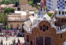 Trip - Espagne