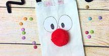 Adventskalender - DIY-Kalender und kleine Geschenke / 24 Türchen aufmachen - das ist es, was alle Kinder glücklich macht! Wir haben ein paar schöne Ideen für Adventskalender und nette Geschenke zum Reinstecken zusammen getragen. Wir wünschen Euch eine fröhliche Vorweihnachtszeit und viele strahlende Kinderaugen. Mehr schöne Ideen für Events mit Kindern gibt es bei blog.balloonas.com