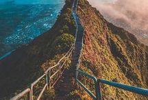 Trip - Hawaii
