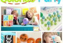 """Science Party / Forscher-Party / Unsere nächste Party steht unter dem Motto """"Science"""". Wir haben hier ein paar schöne Ideen gesammelt, wie Du Deinen Kindergeburtstag zu einem unvergesslichen Moment für die kleinen Forscher gestaltest.  Weitere schöne Ideen zu Deinem Kindergeburtstag rund um Essen, Dekoration, Einladung und Gastgeschenke findest Du auf blog.balloonas.com #kindergeburtstag #motto #mottoparty #party #balloonas #science #forscher #einladung #entdecker #invitation #essen #food #snack #deko #dekoration #gastgeschenk"""