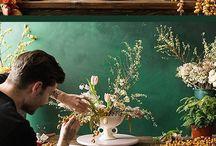 Arrangements / Floral
