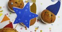 Unterwasser-Party - zwischen Haien und Seesternen beim Kindergeburtstag / Das wird eine feuchtfröhliche Kindergeburtstagsparty: Mit Wasserspaß und vielen Fischen!   Vorsicht!!! Hai-Alarm!! Doch die Kids haben Spaß! Wie Du so eine unvergessliche Unterwasser-Party veranstalten kannst zeigen wir Dir hier und auf blog.balloonas.com
