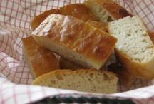 Bread / Livets brød