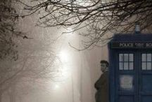 Doctor Who / i love doctor who!
