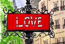 Love Board / by Keep Calm-o-matic