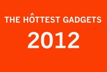 The hottest gadgets 2012
