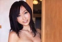 Risa Yoshiki / http://en.wikipedia.org/wiki/Risa_Yoshiki