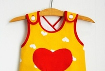INSPIRATION / dress for kids