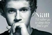 Nialler / I love Niall!!! You can invite ppl to this board I don't mind but plz only pin things about Niall.....