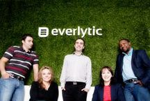 Everlytic Team South Africa / The Components that all fit Together to make up Everlytic Email & SMS Marketing