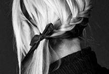 Hair / Hairstyles & hairdos