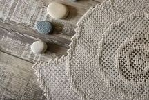 Hardanger Embroidery / A type of the embroidery. The hardanger embroidery artworks of mine.