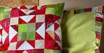 Quilts / My quilts and patchwork projects.