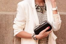 Women's clothing / Inspiration & combination