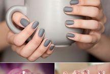 Nails...art... / Nails