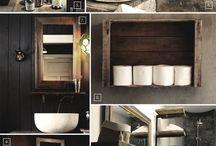 Interior Decoration / Tips, tricks, ideas etc..