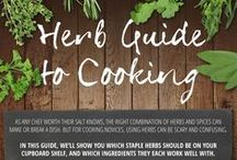 Cooking Green Thumb / Growing to cook! Herbs, spices....