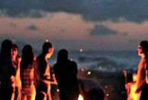 GOOD TIMES / #happy #funny #memories #remember #troop  #Friends #silence #felicidad #alegría #recuerdos #recordar