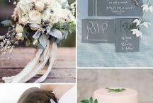 wedding color / wedding color