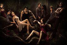 True Blood!!! / by Saloeut Ngin