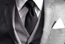 F A S H I O N : Men's Wear