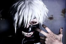 Cosplay (^~^)