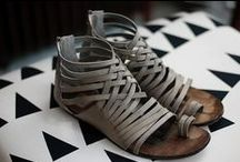 Shoe Lovin