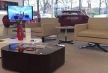 Case Studies: Ferrari UK Dealerships
